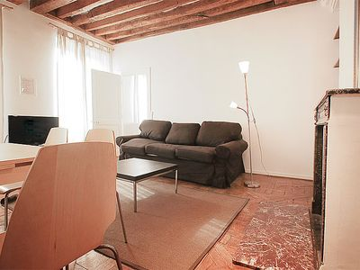 Photo for Apartment BSA Le Marais  in Paris/2, Ile - de - France - 2 persons, 1 bedroom