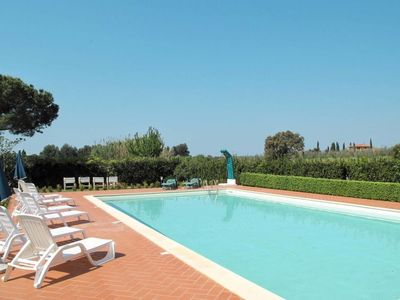 Photo for One bedroom Apartment, sleeps 2 in Marina di Cecina with WiFi