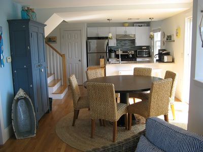 Photo for Sun-filled Vacation Rental Located In The Center Of Town - 3 Bed - 2 Full Baths