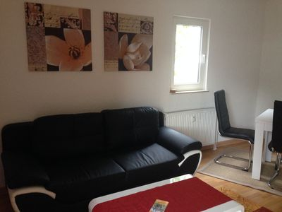 Photo for Cozy apartment in Dortmund