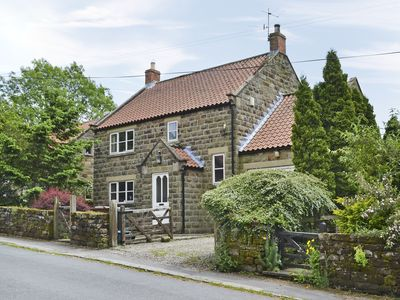 Photo for 4 bedroom accommodation in Rosedale Abbey