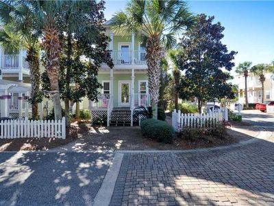 Photo for Who Sells Sea Shells - Old Florida Cottages, Heated Community Pool, Book Today!