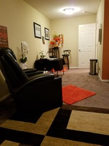 Photo for Classy Fun living 1 bed/1 bath Suite
