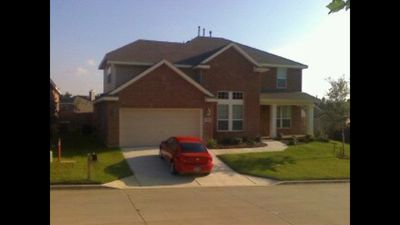 Photo for New House Near Dallas Cowboys Stadium ~ Very Safe, Gated Community