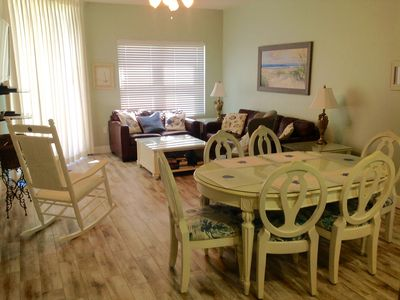 Photo for Waters Edge 104...If you don't rent from us, You'll pay too much!!