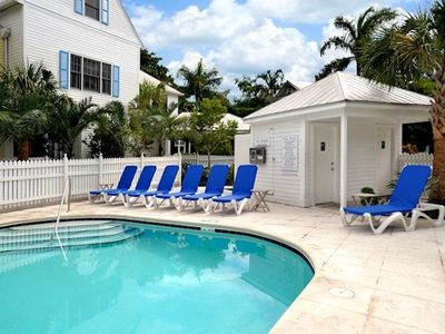 FOUNDRY - Weekly Vacation Rental - Shared Pool - 2BD/2.5BA