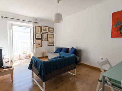Photo for La Galeria de San Antonio - Apartment for 6 people in Cádiz