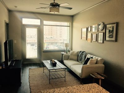 Photo for Lovely Apartment in the Heart of Atlanta