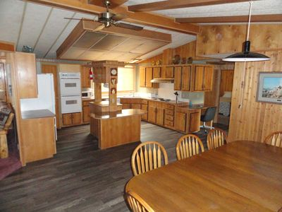 """Photo for Grand View Guest House """"Close To Yellowstone & Cody""""  Remodeled  """"Great Value"""""""