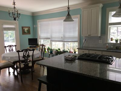 Photo for 5BR,  5 BA sleeps 10, Alexandria DC, National Harbor perfect for family trip!