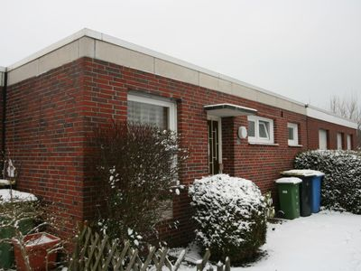 Photo for Vacation home Lydia  in Norddeich, North Sea - 4 persons, 2 bedrooms