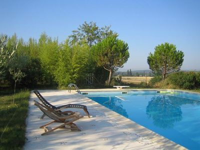Photo for 1 bedroom accommodation in La Laupie