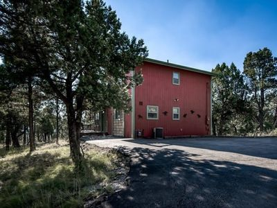 Photo for Alhambra - Three Bedroom Cabin