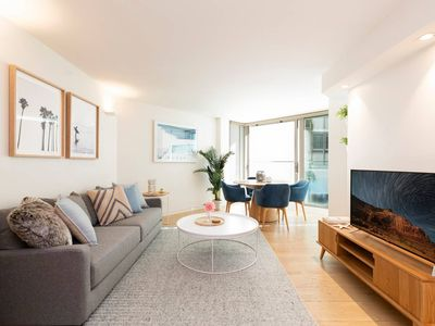 Photo for 1BR Apartment Vacation Rental in Bondi Beach