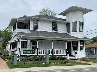 Photo for 1BR Studio Vacation Rental in North Beach, Maryland