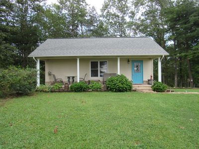 Photo for Cottage Cottage-2 bedroom, 1 bath