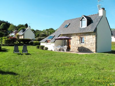 Photo for Vacation home Ty Izella (CZN121) in Crozon-Morgat - 4 persons, 2 bedrooms