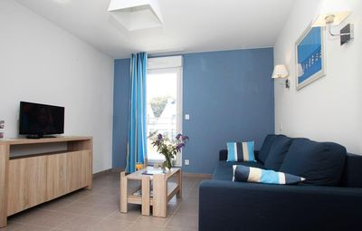 Photo for Odalys Residence Les Iles du Morbihan - 3 Rooms 6 People
