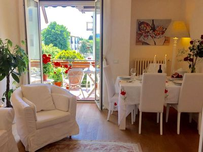 Photo for 1BR Apartment Vacation Rental in Pavia