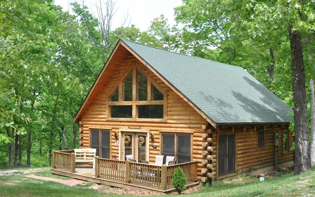 Secluded Amazing Cabin Perfect Location H Vrbo