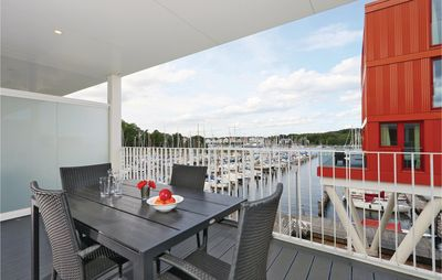 Photo for 1BR Apartment Vacation Rental in Travemünde Waterfront