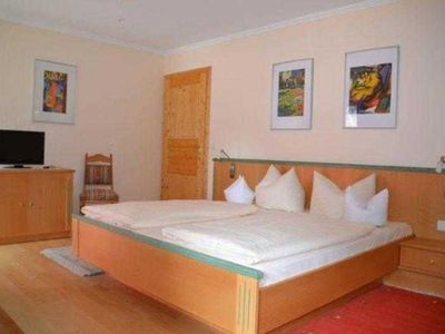 Photo for Double Room Seebergzimmer - Hotel Gasthof zur Post