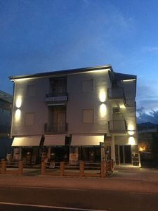 Photo for 2BR Townhome Vacation Rental in Sant'Andrea Apostolo, Calabria