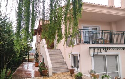 Photo for 6 bedroom accommodation in Oropos