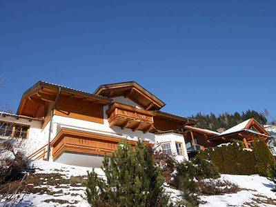 Photo for 4 bedroom Villa, sleeps 8 in Schladming with WiFi