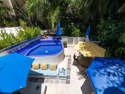 Photo for Casa Susana- 3 BDRM house, private pool, terrace and BBQ