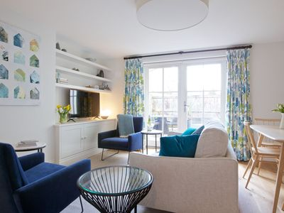 Photo for Nile Mews House -  delightful, newly-refurbished, contemporary space