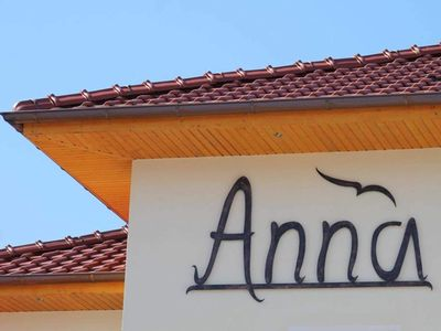 Photo for Haus Anna Double Room 15 with Terrace - Usedom Bike-Hotel & Suites *** 80 m to the Baltic Sea beach