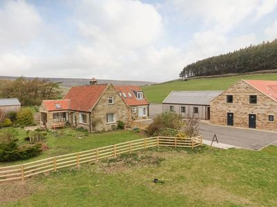 Photo for 2 bedroom accommodation in Great Fryup, near Whitby