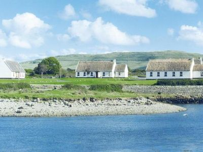 Photo for Holiday resort, Ballyvaughan  in Clare - 8 persons, 4 bedrooms