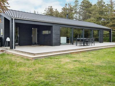 Photo for Luxury Holiday Home in Blåvand with air-to-air heatpump and sauna