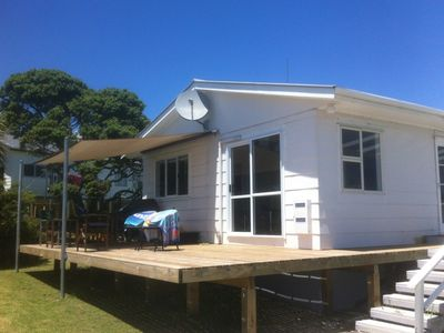 Photo for Cable Bay Views, 5 Bedrooms 2 Bathrooms