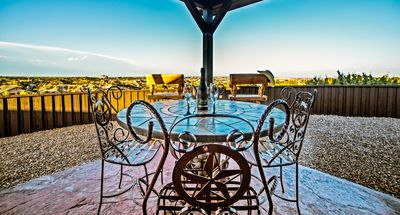 Photo for 3BR Cabin Vacation Rental in Canyon, Texas
