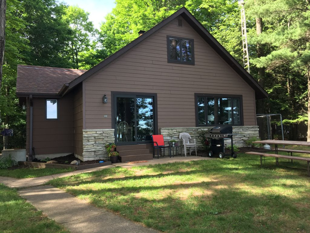 Updated Family Friendly Lake Home Ha 869765 Ainsworth