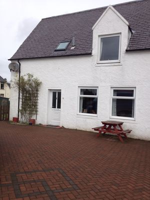 Photo for Large 4 Bedroom, 4 Bathroom House in Central Portree