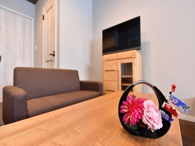 Photo for House Vacation Rental in 京都市左京区, 京都府