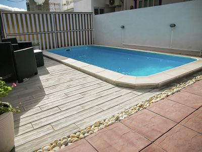 Photo for Villa Canne Rouge 2 with new pool