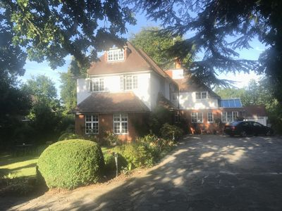 Photo for Beautiful Melford House Hotel in Farnborough Park