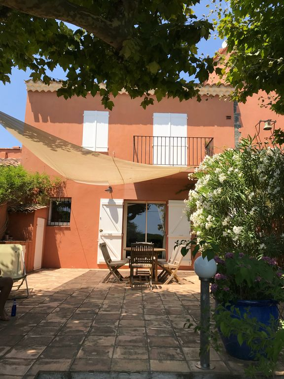 Saint Tropez Between Place Des Lices And Beaches Homeaway