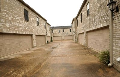 Photo for Medical Center Townhome w/2 Car Garage
