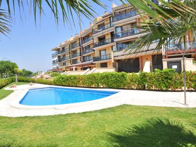 Photo for Ciutadella - Apartment for 6 people in Cambrils