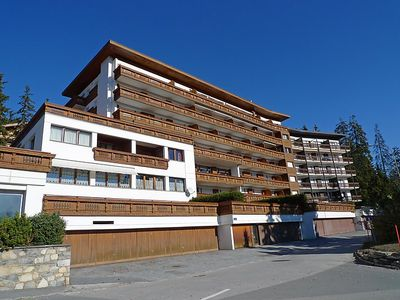 Photo for Apartment Christina 305 in Crans-Montana - 4 persons, 1 bedrooms