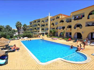 Photo for Beautiful and charming apartment in the heart of Albufeira