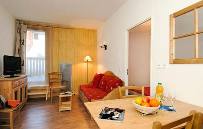 Photo for Residence Odalys Les Terrasses de la Bergerie - 2 Rooms 4 People