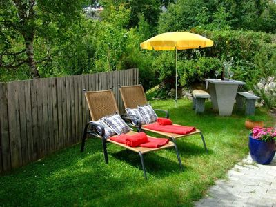 Photo for Holiday apartment Scuol for 2 - 3 persons with 1 bedroom - Holiday apartment