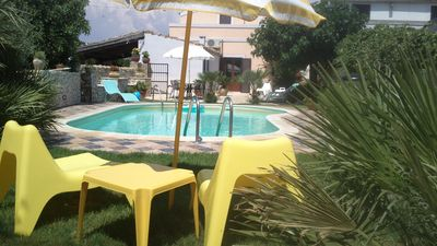 Photo for Holiday house Ragusa for 1 - 5 persons with 2 bedrooms - Holiday home